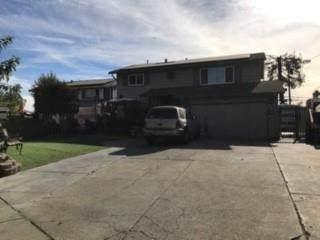 1511 Mount Everest Court, San Jose, CA 95127 (#ML81775752) :: eXp Realty of California Inc.
