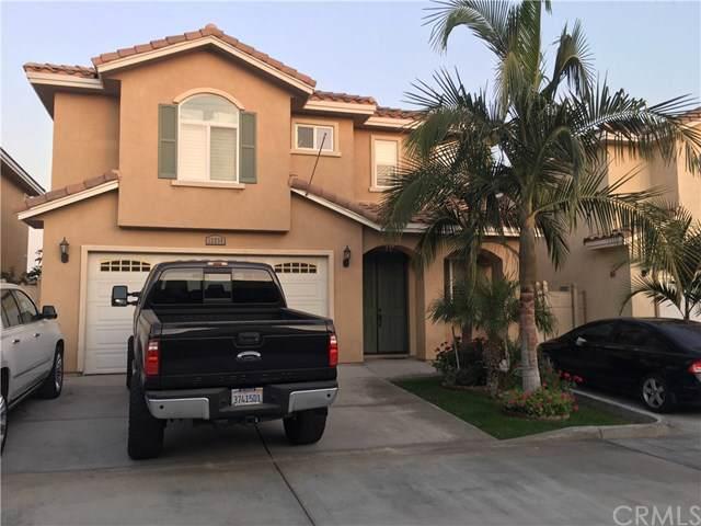 12258 Matthew Place, Stanton, CA 90680 (#PW19266774) :: Pam Spadafore & Associates