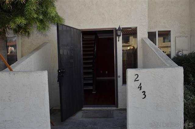 243 Espanas Glen, Escondido, CA 92026 (#190061934) :: Steele Canyon Realty