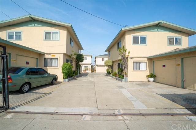 4451 W Rosecrans Avenue, Hawthorne, CA 90250 (#IN19265627) :: Realty ONE Group Empire
