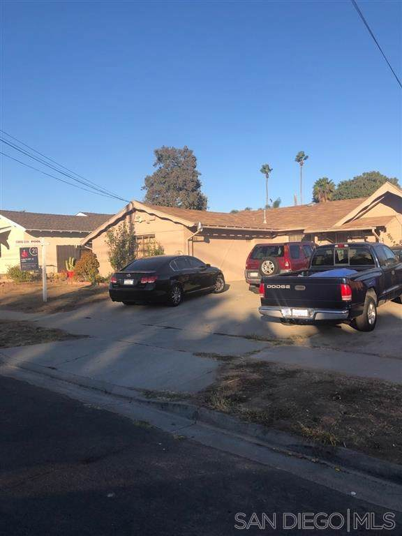 13033 Morene, San Diego, CA 92064 (#190061936) :: Team Tami