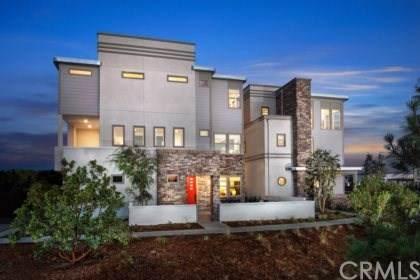 192 Frame, Irvine, CA 92618 (#OC19266794) :: Sperry Residential Group