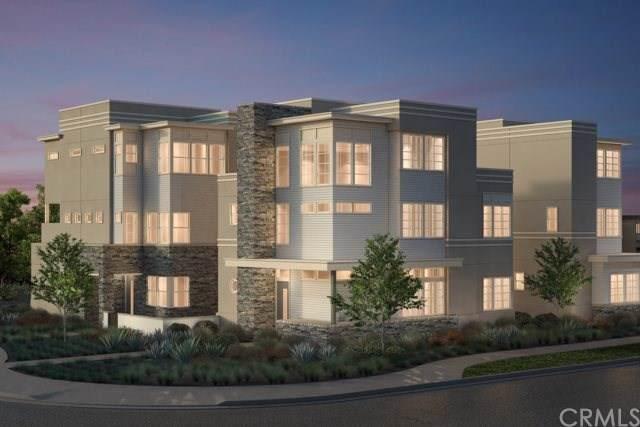184 Frame, Irvine, CA 92618 (#OC19266798) :: Sperry Residential Group