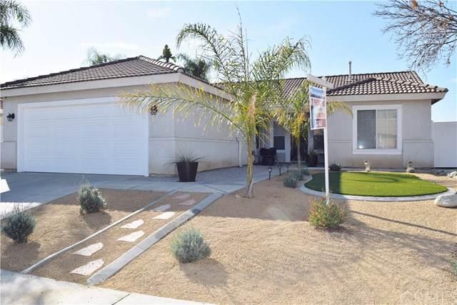 1361 Whitewood Drive, Mentone, CA 92359 (#CV19266807) :: Team Tami