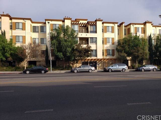 6938 Laurel Canyon Boulevard #317, North Hollywood, CA 91605 (#SR19263653) :: Fred Sed Group