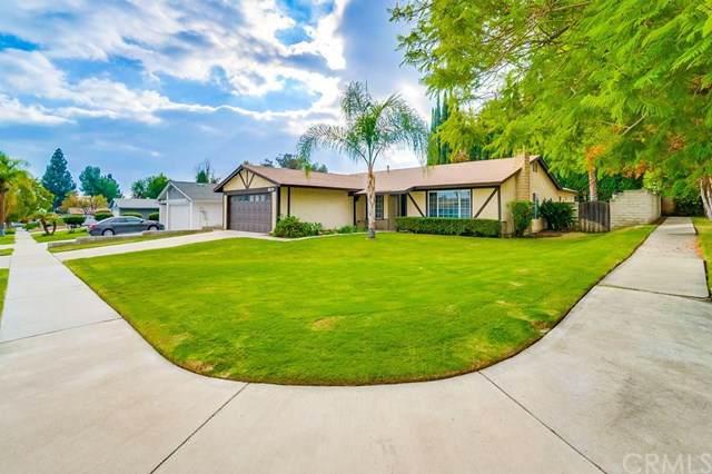 8234 Avenida Leon, Rancho Cucamonga, CA 91730 (#CV19266861) :: Mainstreet Realtors®