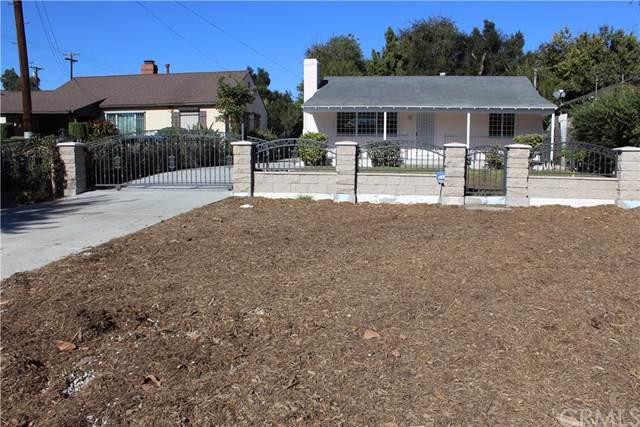 183 W Woodbury Road, Altadena, CA 91001 (#CV19266831) :: Mainstreet Realtors®