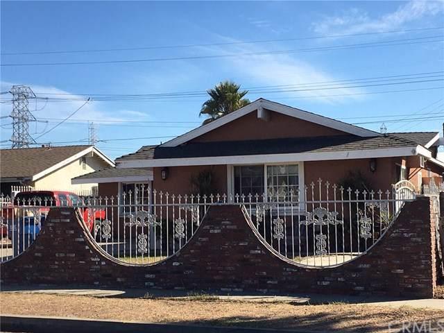 2326 Silverbay Avenue, El Monte, CA 91732 (#PW19266848) :: California Realty Experts