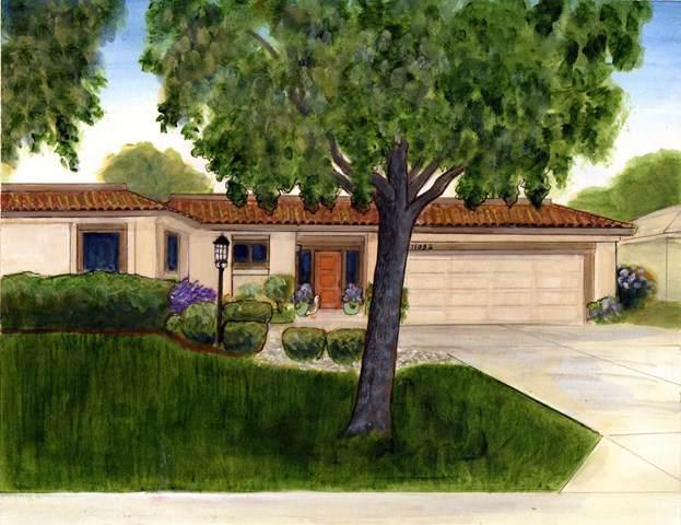 11052 Canyon Vista Drive, Cupertino, CA 95014 (#ML81775761) :: eXp Realty of California Inc.