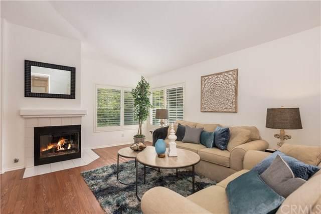 89 Waxwing Lane, Aliso Viejo, CA 92656 (#OC19266865) :: Z Team OC Real Estate