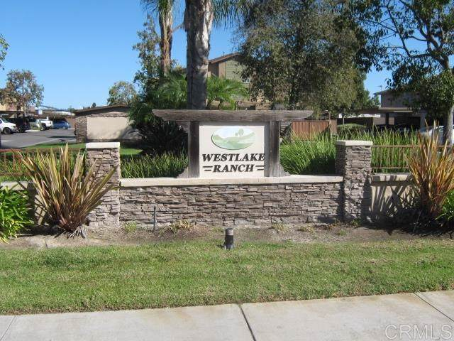 213 Westlake Dr #3, San Marcos, CA 92069 (#190061953) :: Legacy 15 Real Estate Brokers