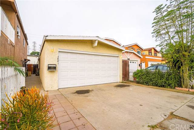 3441 Adriatic Avenue, Long Beach, CA 90810 (#PW19265963) :: J1 Realty Group