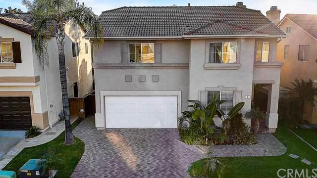 8 Tanzanite, Rancho Santa Margarita, CA 92688 (#OC19252547) :: Keller Williams Realty, LA Harbor