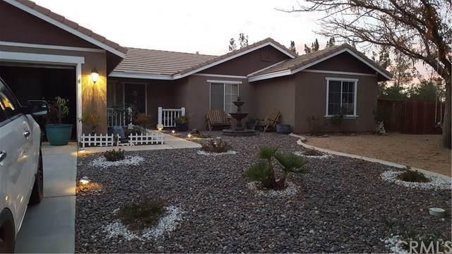 16286 Lago Vista Court, Apple Valley, CA 92307 (#EV19266894) :: Legacy 15 Real Estate Brokers