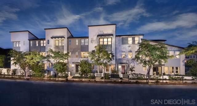 16755 Coyote Bush Drive #39, Rancho Bernardo, CA 92127 (#190061957) :: The Brad Korb Real Estate Group