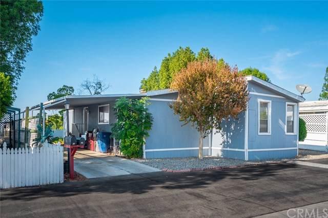 15181 Van Buren Boulevard #93, Riverside, CA 92504 (#IV19260496) :: Fred Sed Group