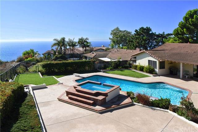 3570 Heroic Drive, Rancho Palos Verdes, CA 90275 (#PV19265584) :: Sperry Residential Group