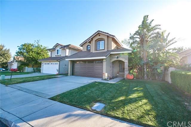 11159 Alencon Drive, Rancho Cucamonga, CA 91730 (#CV19266950) :: Mainstreet Realtors®