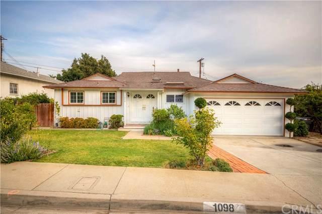 1098 Fulton Avenue, Monterey Park, CA 91755 (#SB19266773) :: Z Team OC Real Estate