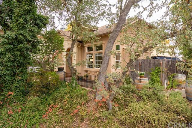 1438 Stoney Creek Road, Paso Robles, CA 93446 (#NS19266741) :: RE/MAX Parkside Real Estate