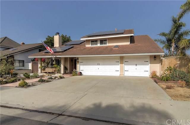 5541 Glenstone Drive, Huntington Beach, CA 92649 (#OC19266912) :: The Danae Aballi Team