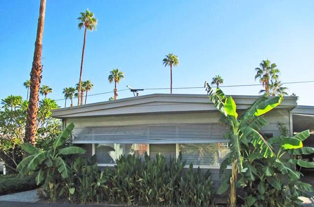 85 Caravan Street, Palm Springs, CA 92264 (#219034067PS) :: The Houston Team   Compass