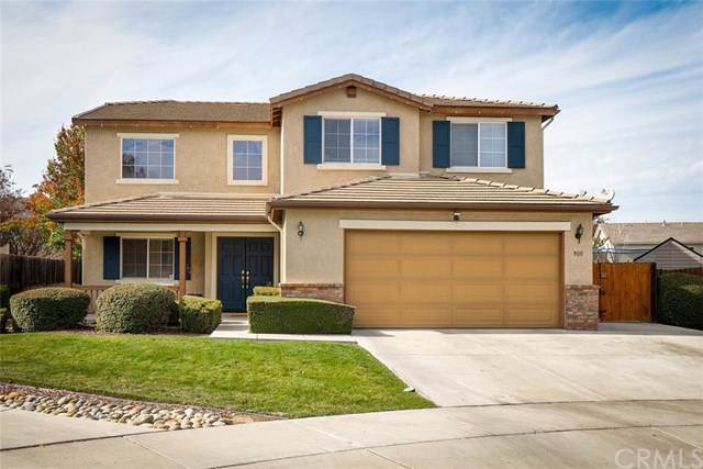 900 Larable Court, Paso Robles, CA 93446 (#NS19266926) :: RE/MAX Parkside Real Estate
