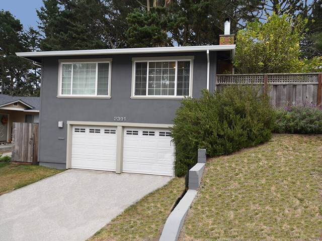 2391 Rollingwood Drive, San Bruno, CA 94066 (#ML81775783) :: Z Team OC Real Estate