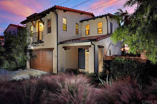 1509 White Sage Way, Carlsbad, CA 92011 (#190061965) :: Legacy 15 Real Estate Brokers