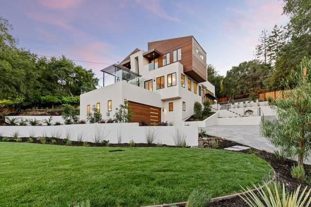 255 Brentwood Road, Hillsborough, CA 94010 (#ML81775786) :: Z Team OC Real Estate
