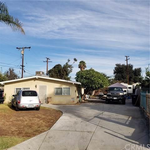 17635 E Millburgh Avenue, Azusa, CA 91702 (#CV19267022) :: Mainstreet Realtors®