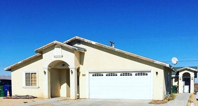 9225 Rea Avenue, California City, CA 93505 (#SR19266746) :: Faye Bashar & Associates