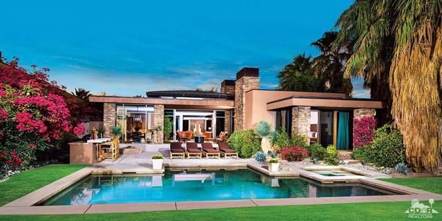 810 Shadow Vista, Palm Desert, CA 92260 (#219034071DA) :: Cal American Realty
