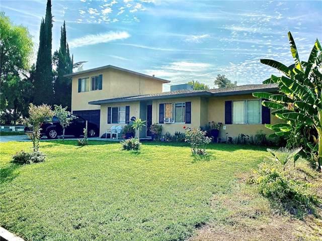 4621 N Calvados Avenue, Covina, CA 91722 (#PW19266982) :: DSCVR Properties - Keller Williams