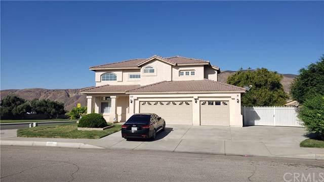 1477 Windrider Street, San Jacinto, CA 92582 (#SW19267074) :: The Brad Korb Real Estate Group
