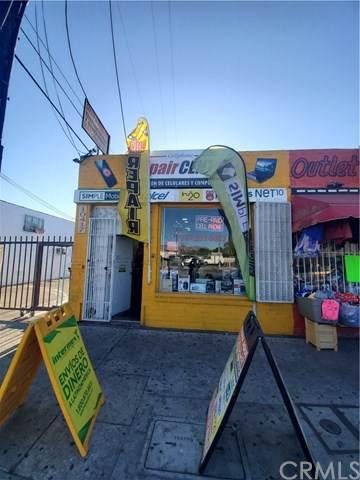 10417 Laurel Canyon Boulevard, Pacoima, CA 91331 (#DW19267096) :: The Brad Korb Real Estate Group