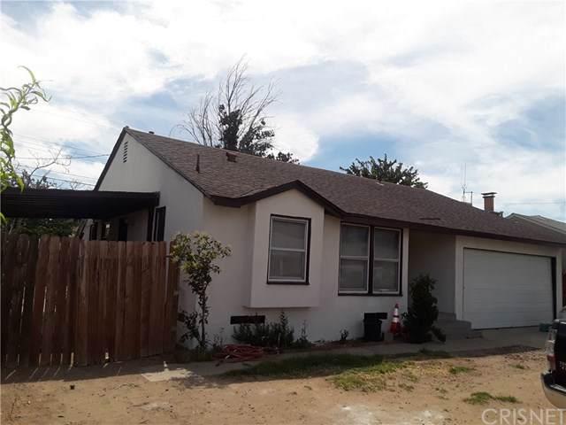 38368 Maureen Street, Palmdale, CA 93550 (#SR19267105) :: Mainstreet Realtors®