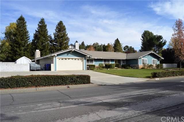 13487 Oak Mesa Drive, Yucaipa, CA 92399 (#EV19266430) :: J1 Realty Group
