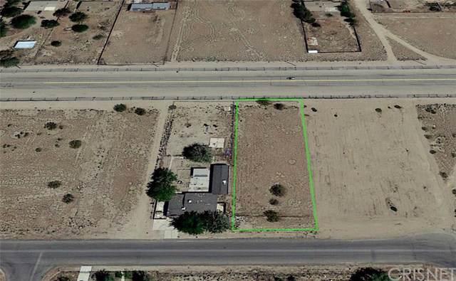 17350 Avenue O, Lake Los Angeles, CA 93591 (#SR19267115) :: Powerhouse Real Estate