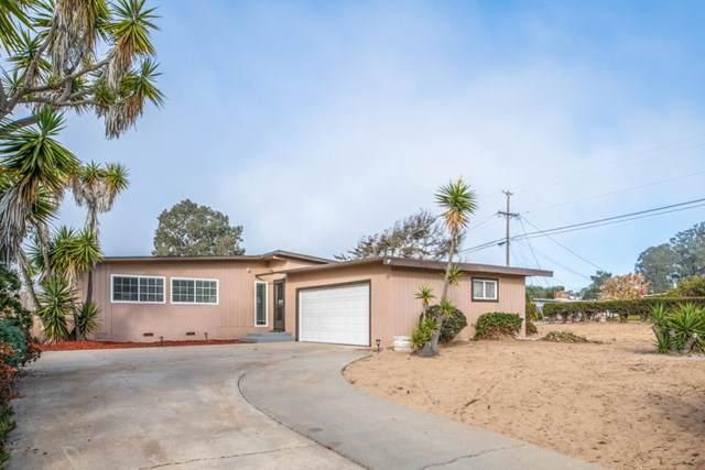 1845 Ord Grove Avenue, Outside Area (Inside Ca), CA 93955 (#ML81775739) :: eXp Realty of California Inc.