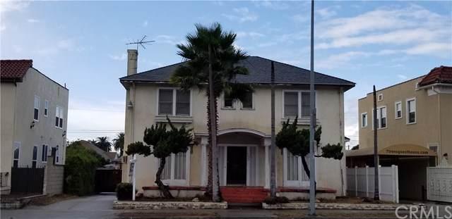 1029 Arlington Avenue, Los Angeles (City), CA 90019 (#DW19267143) :: J1 Realty Group