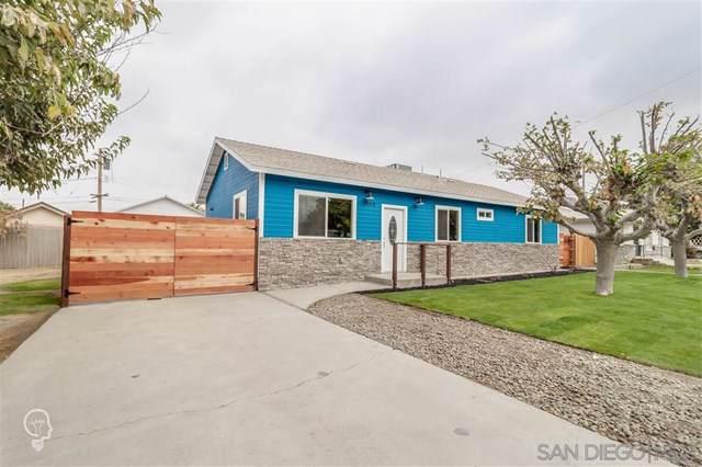 1020 Standard St, Taft, CA 93268 (#190061996) :: The Brad Korb Real Estate Group