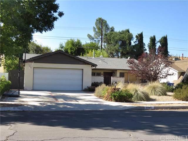 6601 Sheltondale Avenue, West Hills, CA 91307 (#SR19264266) :: Legacy 15 Real Estate Brokers