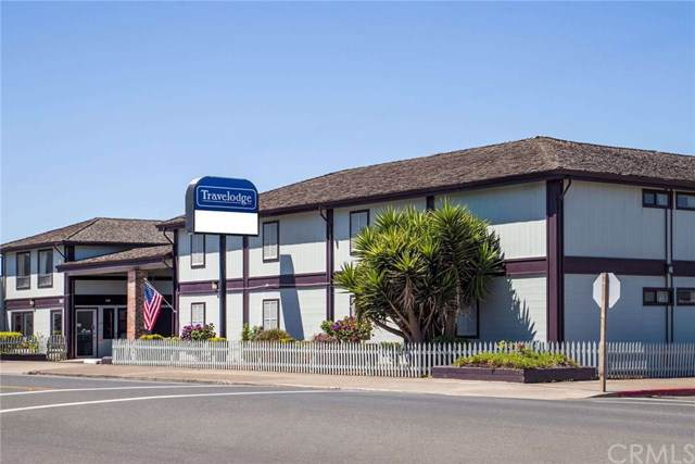 763 N Main Street, Fort Bragg, CA 95437 (#NP19267205) :: Team Forss Realty Group