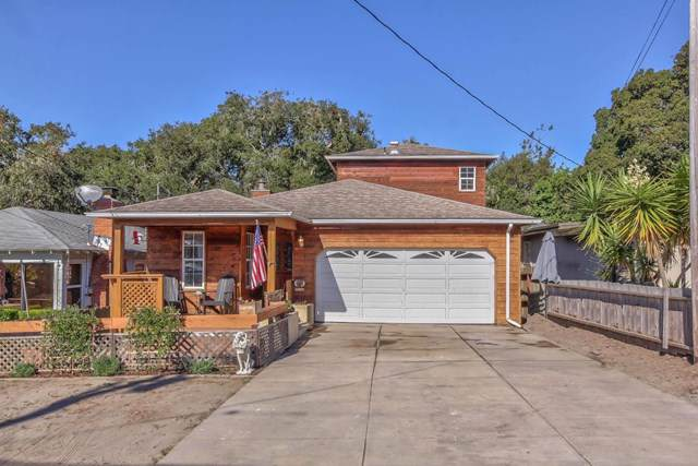 1224 Miles Avenue, Pacific Grove, CA 93950 (#ML81775637) :: eXp Realty of California Inc.