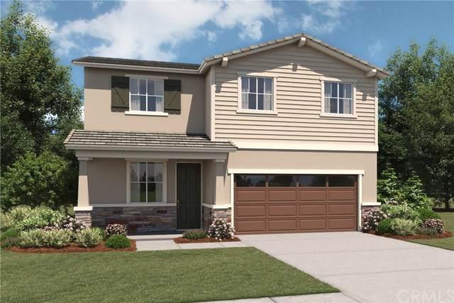 17001 Sandoval Lane #91, Fontana, CA 92336 (#SW19267166) :: Fred Sed Group