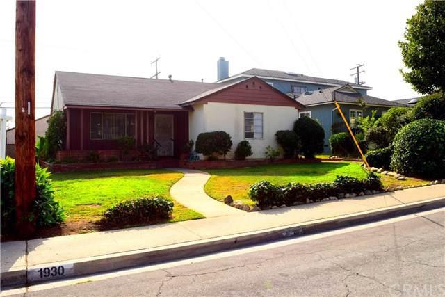 1930 S Mcpherrin Avenue, Monterey Park, CA 91754 (#DW19267017) :: Crudo & Associates