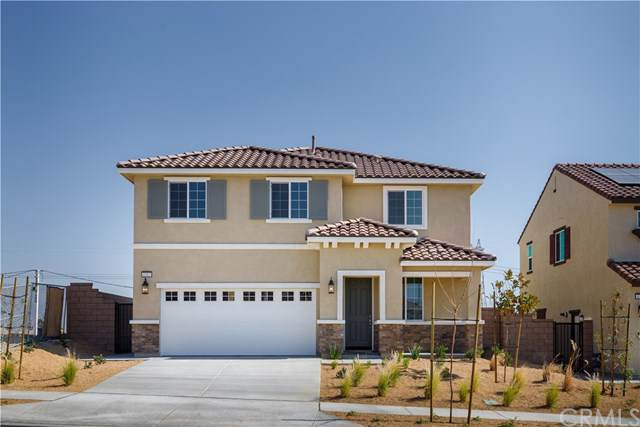 4383 Quiroga Drive #156, Fontana, CA 92336 (#SW19267216) :: Fred Sed Group