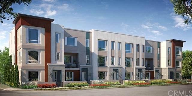 119 Citysquare, Irvine, CA 92614 (#OC19267103) :: Crudo & Associates