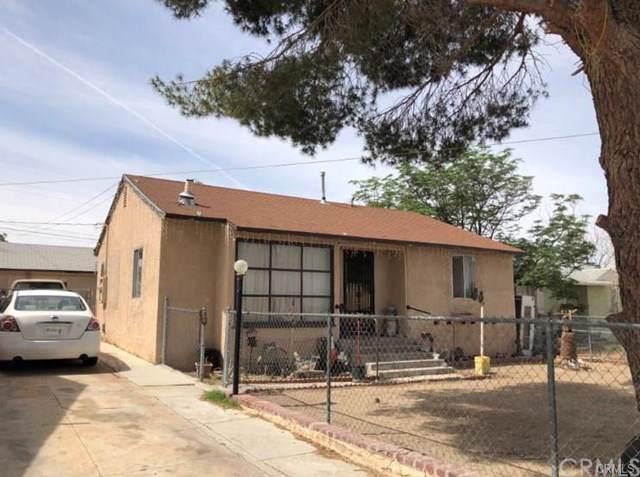 1220 W Buena Vista Street, Barstow, CA 92311 (#IV19267238) :: Crudo & Associates